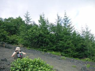 富士山2330