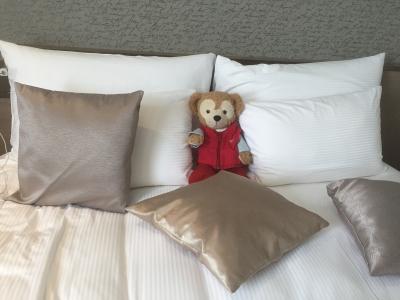 ストリングスホテル名古屋DF