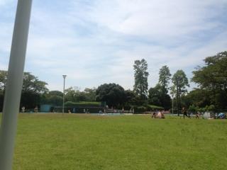 笠松 運動 公園