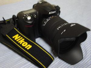カメラだぁ〜〜〜〜〜