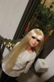 1/6ドールハウス ブライス momoko えらべる 右目