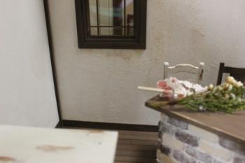 1/6ドールハウス ブライス momoko クリスマス