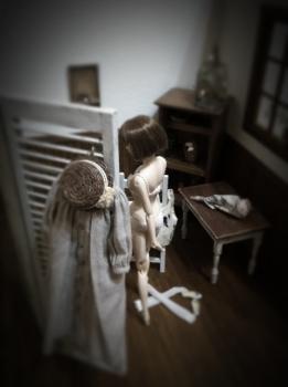 1/6 momoko ナチュラルデイズ