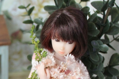 momoko ccs cranberry tea