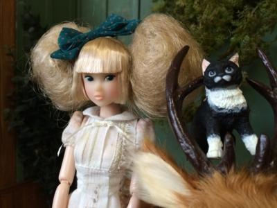 ccs momoko ae 鹿姫