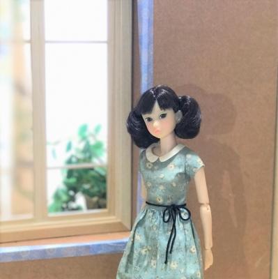 1/6ドールハウス  momoko  ae千夏 プライス