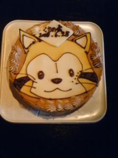 くさの会 ケーキ