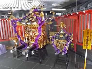 はるべ harube 東京展示会