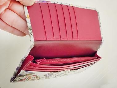 はるべ harube たとかーふ 財布