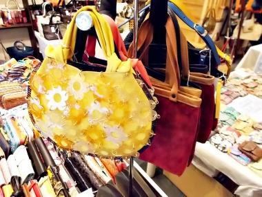 はるべ harube 祇園祭 ワゴンセール バッグ 財布