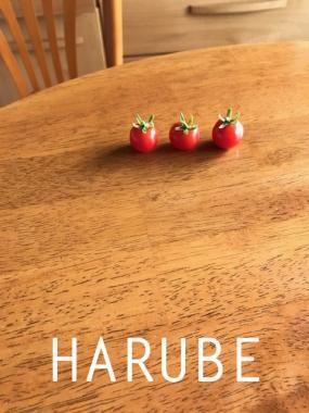 はるべ harube トマト