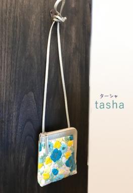 tasha/ターシャ