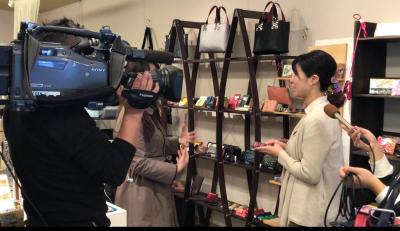 はるべ Harube KBS京都 newsフェイス