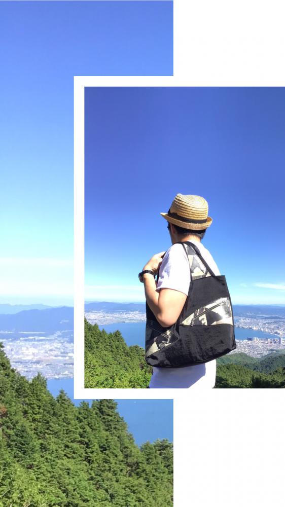 はるべ Harube シャイラ 比叡山