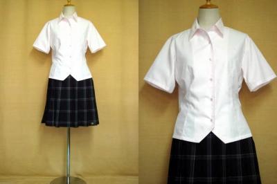 進徳女子高等学校の制服