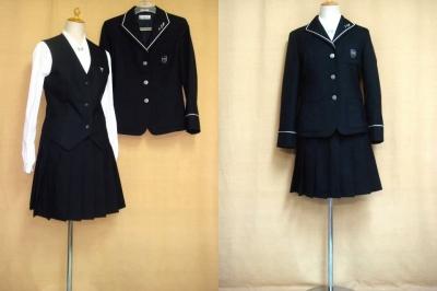 日ノ本学園高等学校の制服