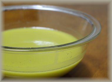 avocad soap