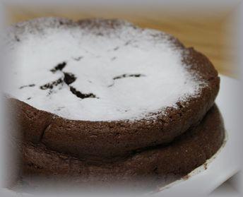 ガトーショコラマロン