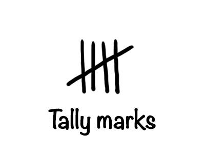 TallyMarks