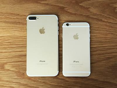 iPhone567