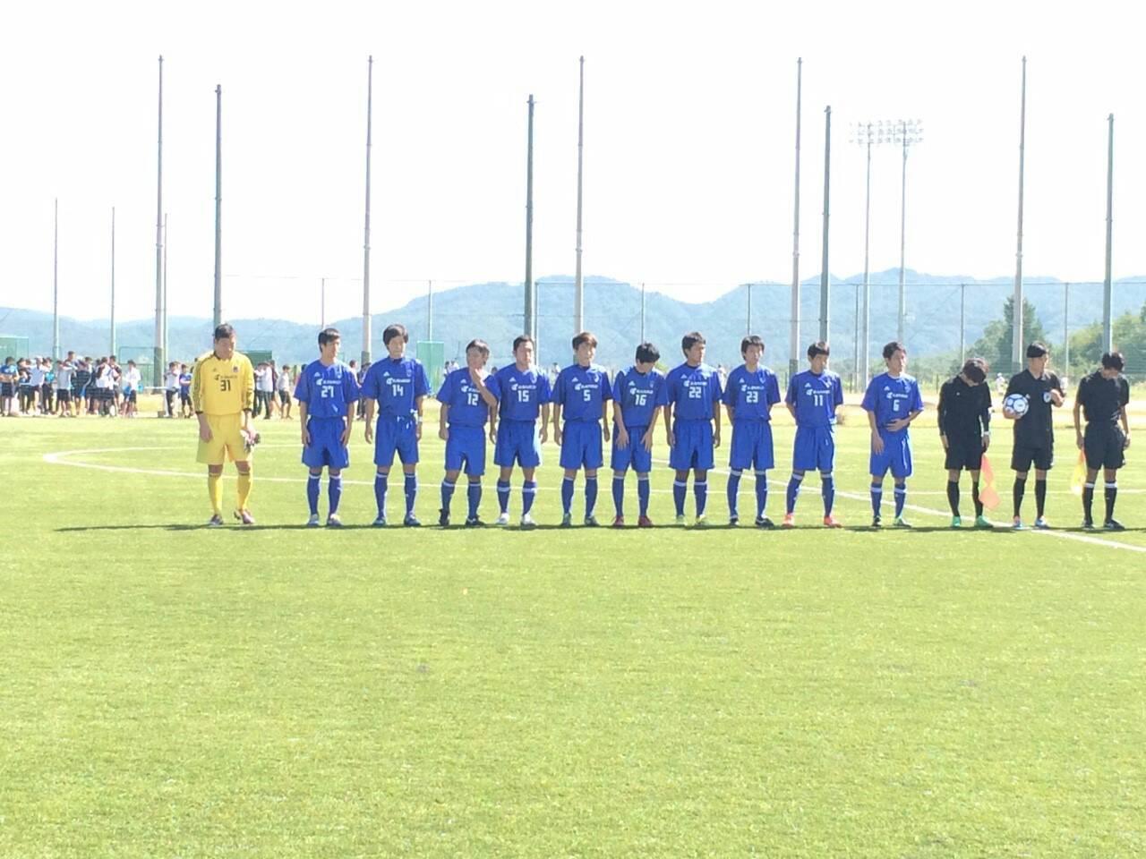 大学 サッカー 太平洋 部 環
