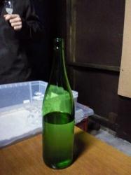 試飲2@喜多酒蔵さま