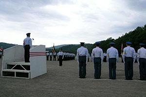 第38回北海道消防協会上川地方支部富良野地区分会消防総合訓練大会