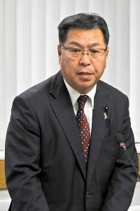 環境生活委員会でマラソン・競歩競技の札幌開催の課題等を質問