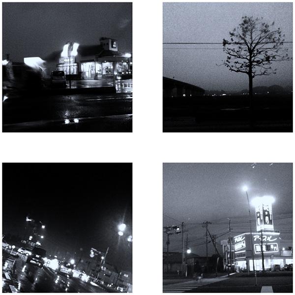 闇雨 2010