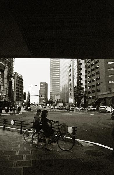 街流し #2