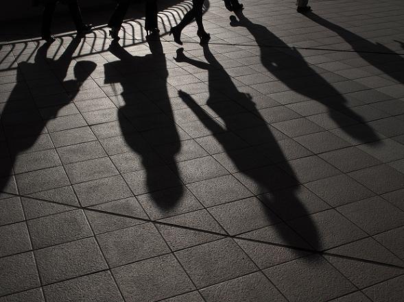 都市・・・光と影�