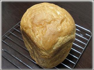 基本の食パン�