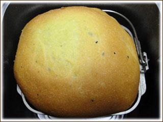 かぼちゃ食パン�