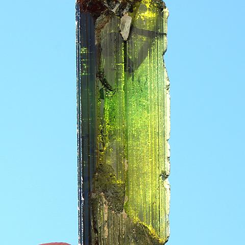トルマリン原石
