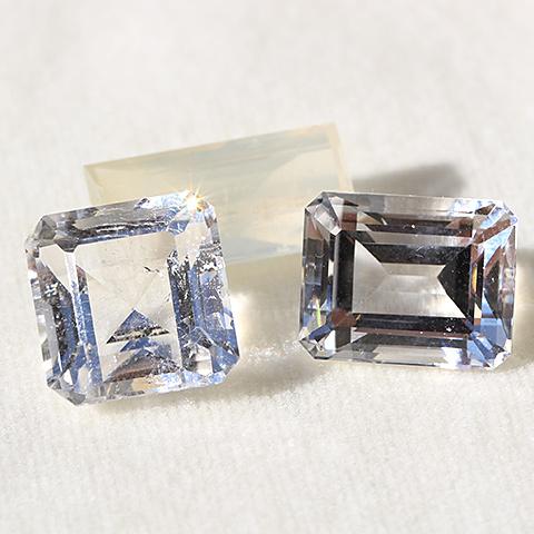 山梨県産水晶