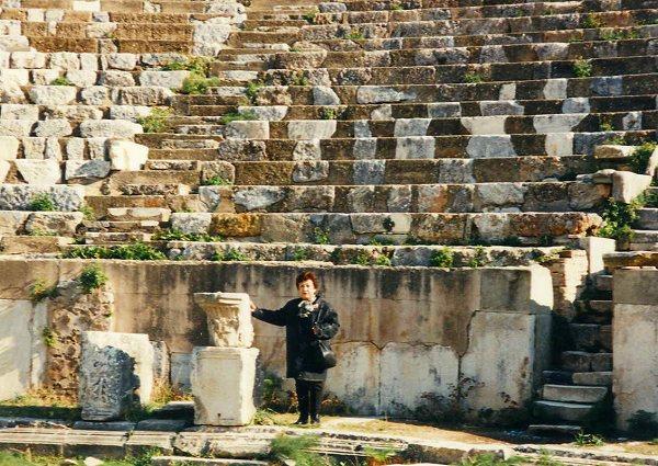 トルコ | 旅 の 記 憶