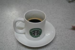 my エスプレッソカップ