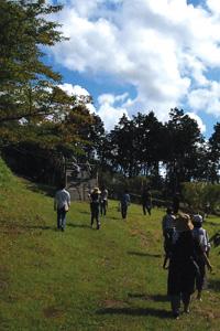 かぶと山公園