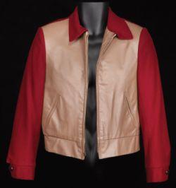 Martys jacket