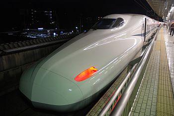 ひかり493号 Z31編成16号車