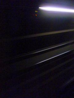 青函トンネルで本州へ
