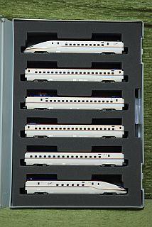 E7系6両