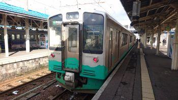 トキめき鉄道