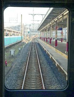 東武鉄道はかぶりつきで