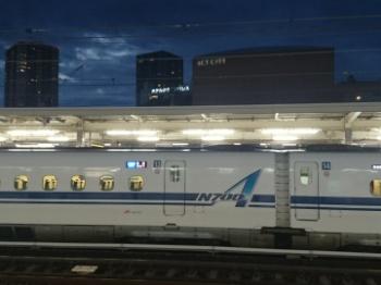 浜松から名古屋方面へ
