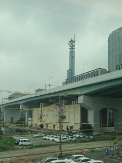 名古屋までは大丈夫