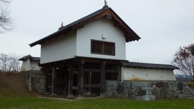 青森の歴史街道を探訪する