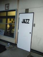 新・部室の扉