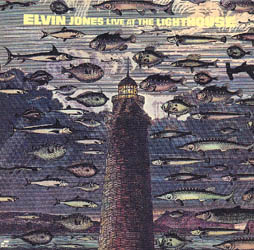 Live at the Lighthouse / Elvin Jones