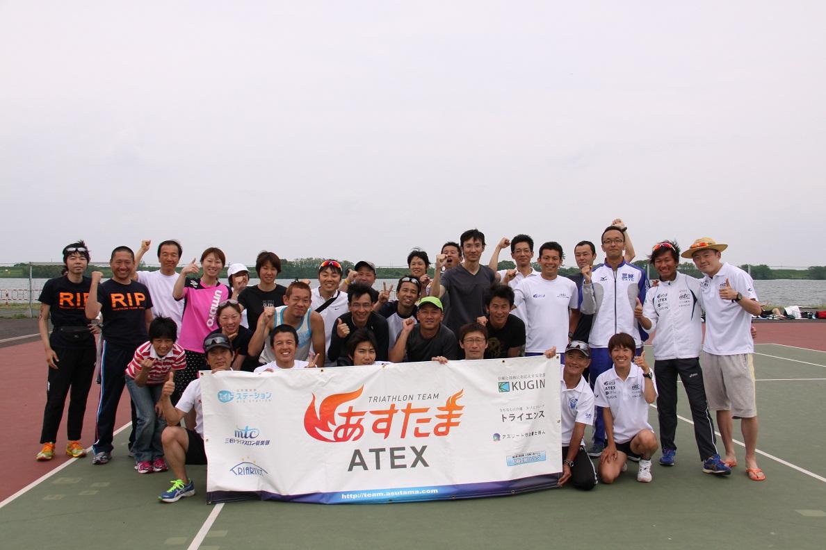 2012東海ブロック選手権